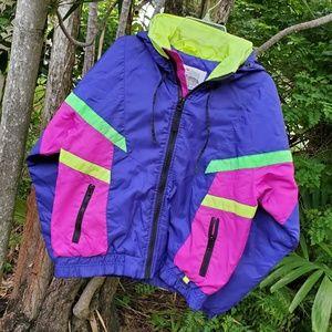 Girls Obermeyer Ski Winter Jacket